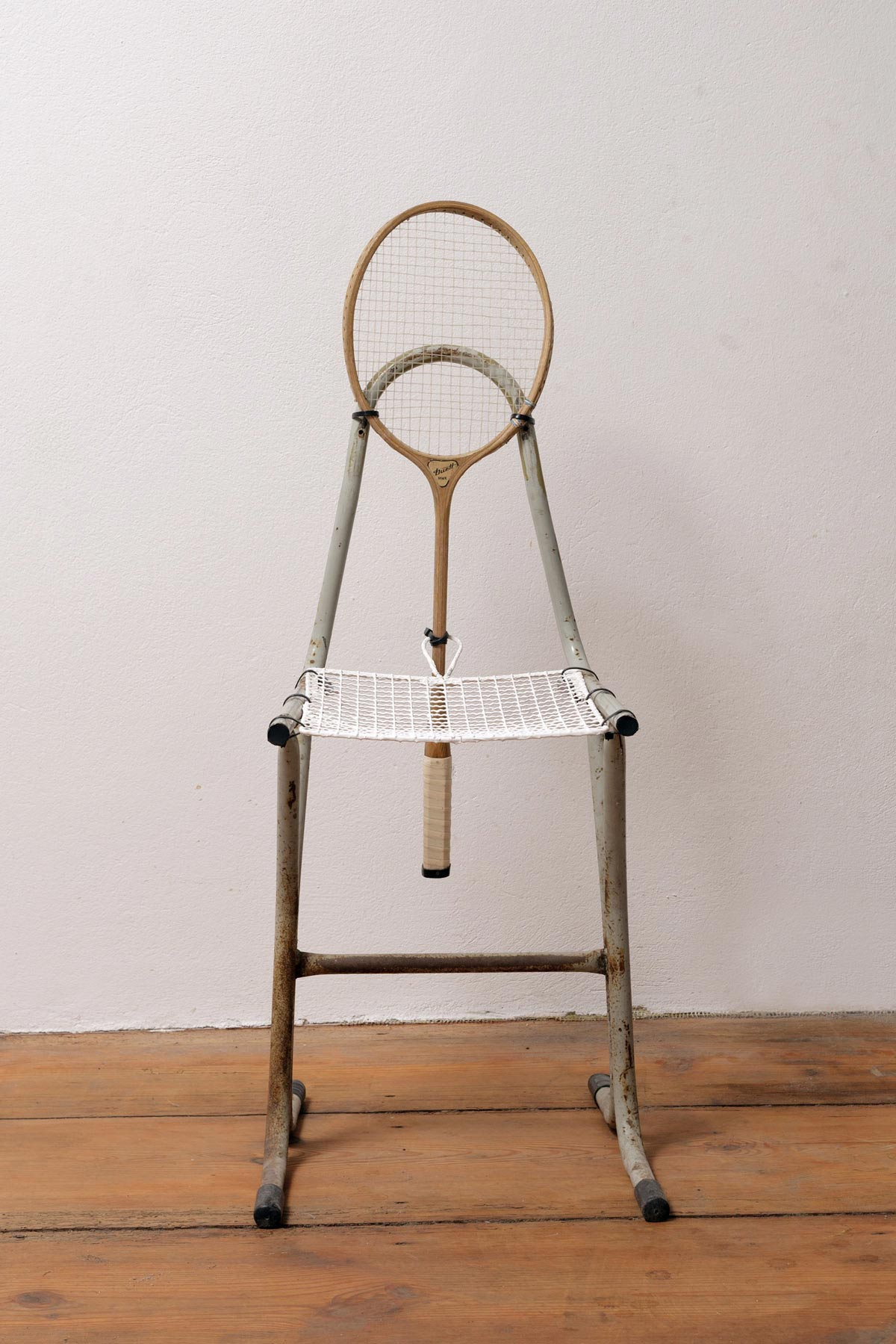 Stuhl Design von Esther Wolff