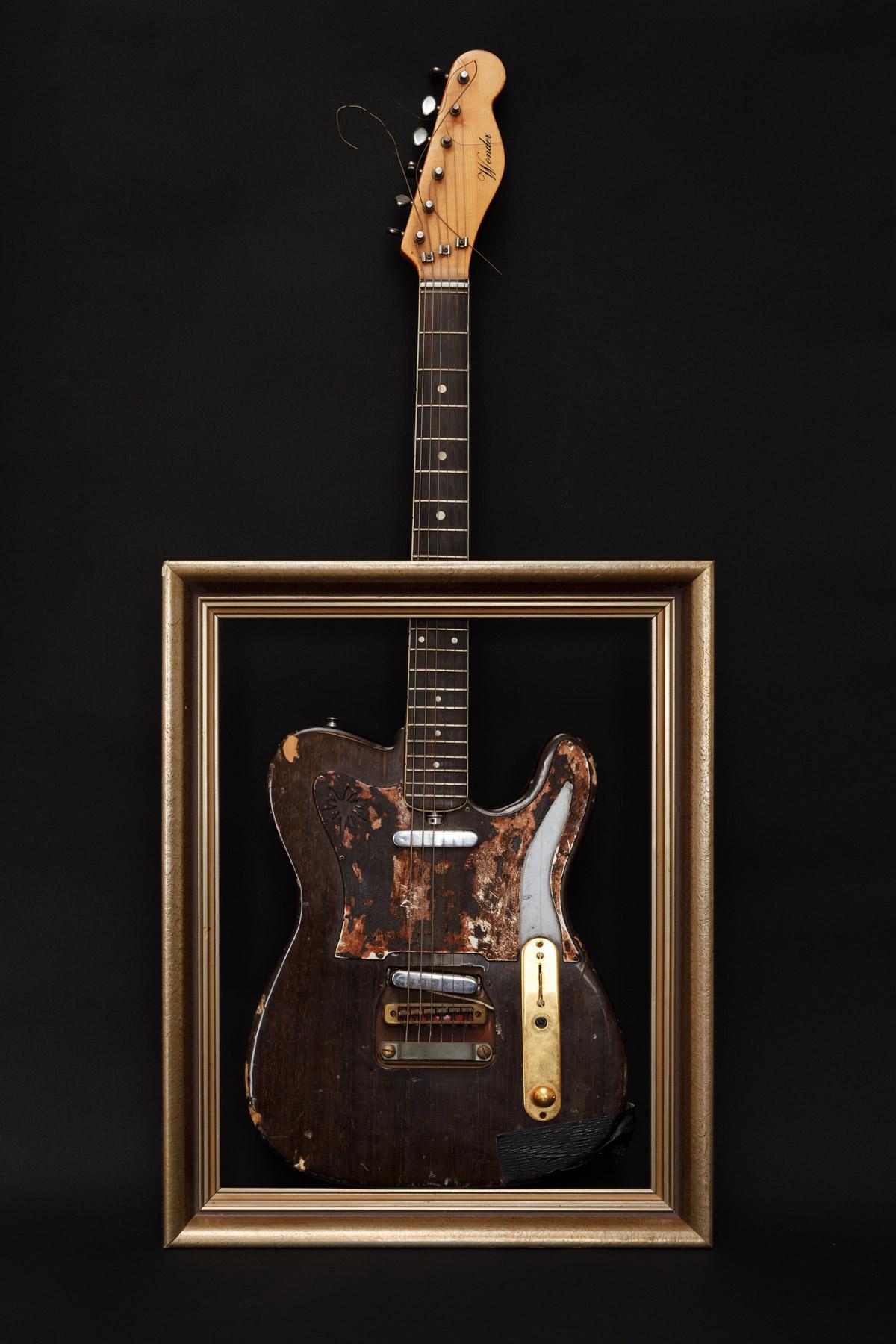 Quadro Guitar
