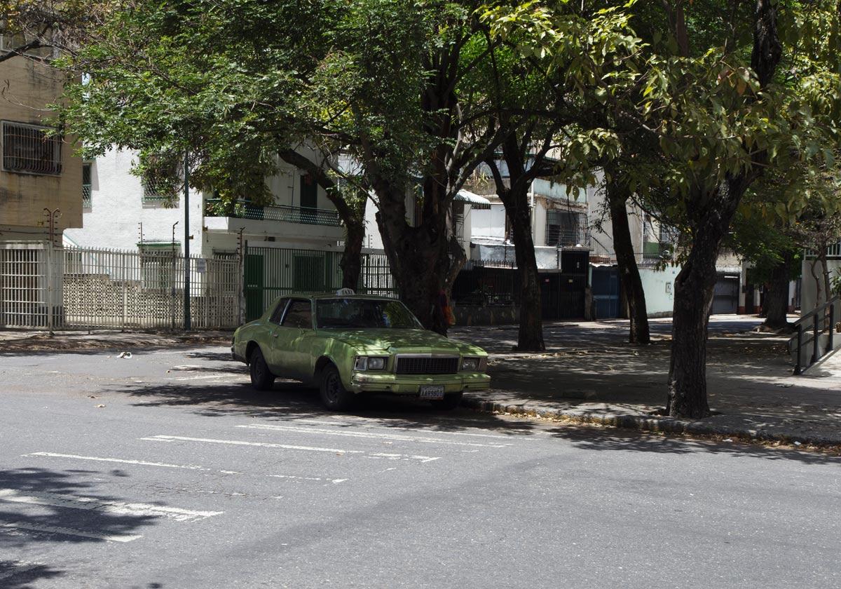 Catanares de Venezuela