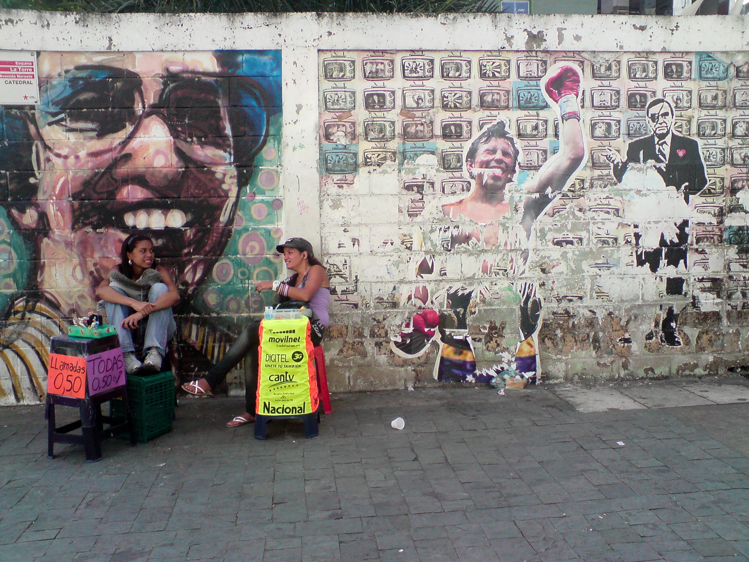 Venezuelahandyshots